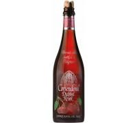 Пиво Corsendonk Dubbel Kriek 0.75 л