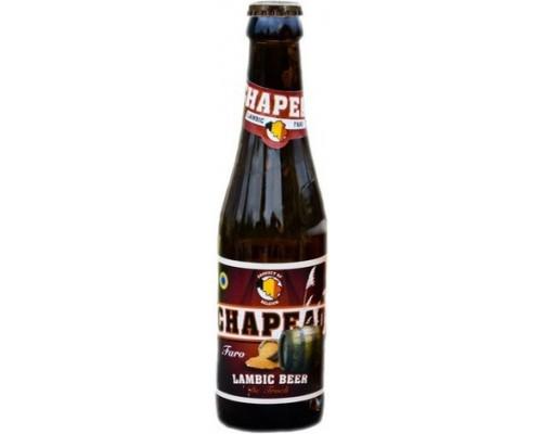 Пиво Chapeau Faro Lambic 250 мл