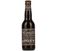 Пиво Flying Dutchman More Complicated Than Your Girlfriend Stout 0.33 л