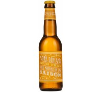 Пиво Flying Dutchman More Dry And Sour Than Your Mother in Law Saison 0.33 л