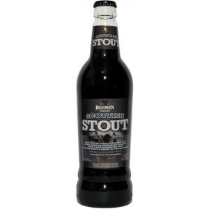 Пиво Belhaven Scottish Stout 0.5 л