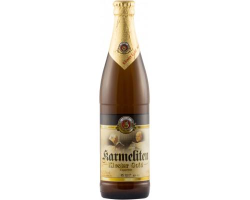 Пиво Karmeliten Kloster Gold 0.5 л