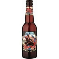 Пиво Iron Maiden Trooper Ale 0.33 л