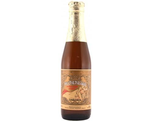 Пиво Lindemans Pecheresse 250 мл