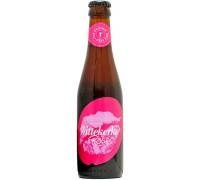 Пиво Wittekerke Rose 250 мл