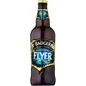 Пиво Badger Blandford Flyer 0.5 л