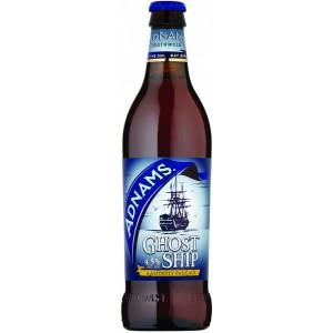 Пиво Adnams Ghost Ship 0.5 л