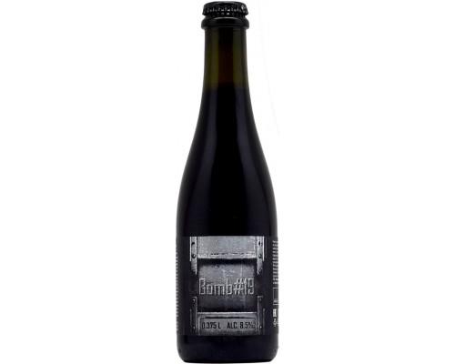 Пиво Konix Brewery Bomb #19 375 мл