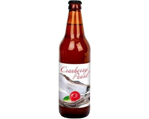 Пиво Konix Brewery Cranberry Pearl 0.5 л