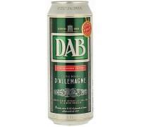 Пиво DAB Dortmunder Export in can 0.5 л