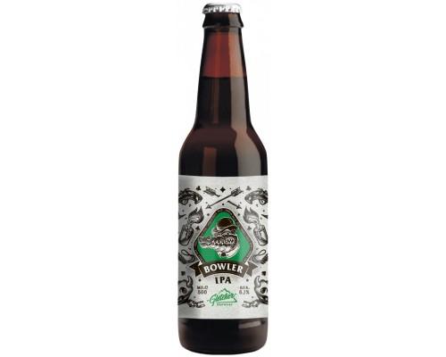 Пиво Gletcher Bowler IPA 0.5 л