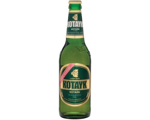 Пиво Kotayk Lager 0.5 л