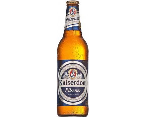 Пиво Kaiserdom Pilsener Premium 0.5 л