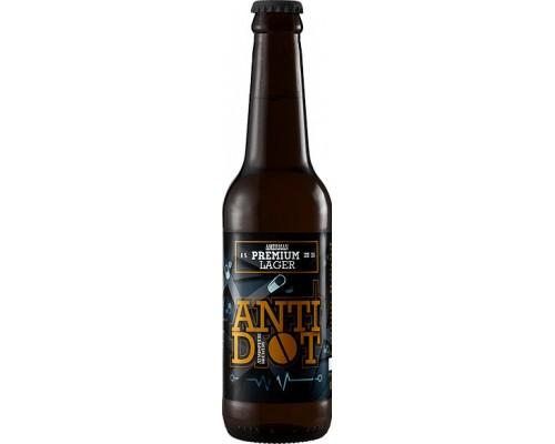 Пиво Atmosphere Antidot 0.5 л