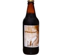 Пиво Rising Moon STOUOOOOT! 0.5 л