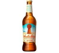 Пиво АмберВейс 0.45 л