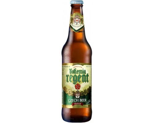 Пиво Bohemia Regent Premium Lager 0.5 л