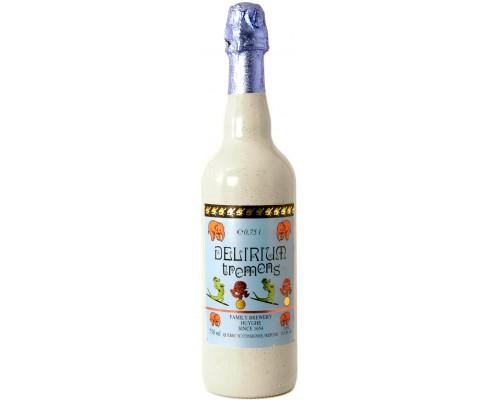 Пиво Delirium Tremens 0.75 л