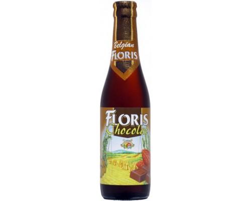 Пиво Floris Chocolate 0.33 л