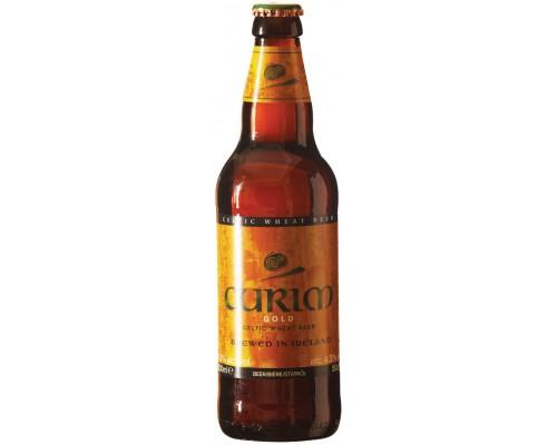 Пиво Carlow Curim Gold 0.5 л