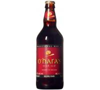 Пиво Carlow O'Hara's Irish Red 0.5 л