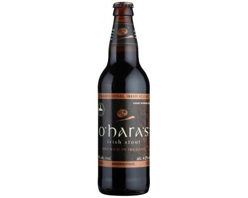 Пиво Carlow O'Hara's Irish Stout 0.5 л