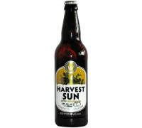 Пиво Williams Harvest Sun 0.5 л