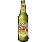 Пиво Bakalar Svetly Lezak 0.5 л
