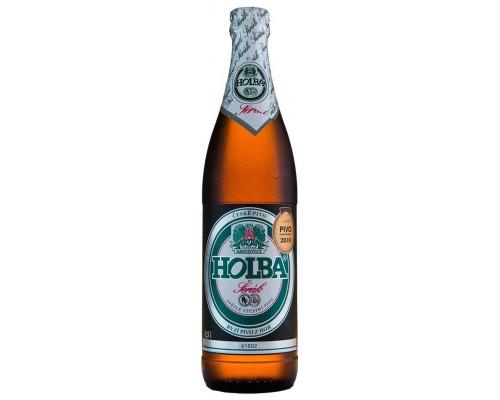 Пиво Holba Serak 0.5 л