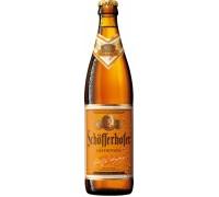 Пиво Schofferhofer Hefeweizen 0.5 л