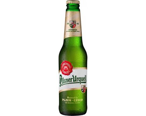 Пиво Pilsner Urquell 0.33 л