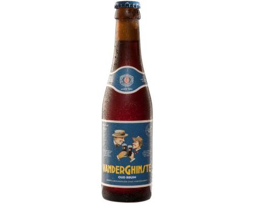Пиво Bockor VanderGhinste Oud Bruin 250 мл