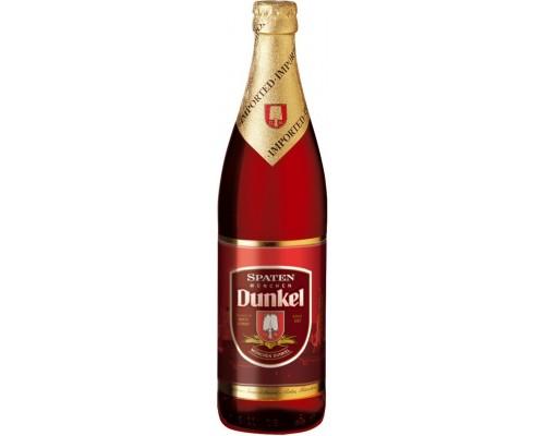 Пиво Spaten Dunkel 0.5 л