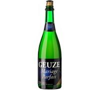 Пиво Boon Geuze Mariage Parfait 0.75 л