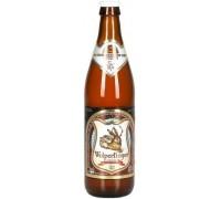 Пиво Wolpertinger Naturtrubes Hefeweissbier 0.5 л