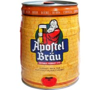 Пиво Apostel Brau mini keg 5 л