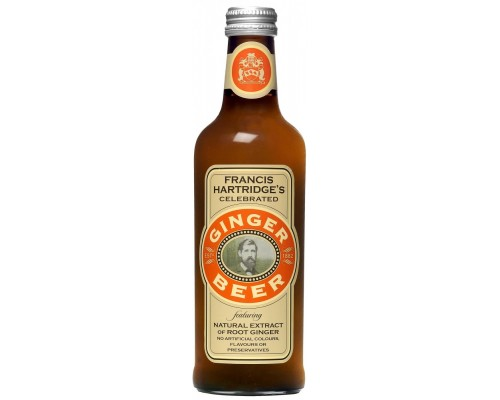 Francis Hartridge's Ginger Beer 0.33 л