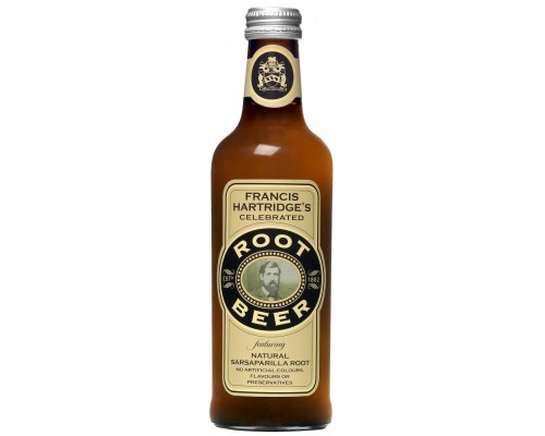 Francis Hartridge's Root Beer 0.33 л