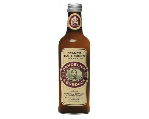 Пиво Francis Hartridge's Dandelion & Burdock 0.33 л