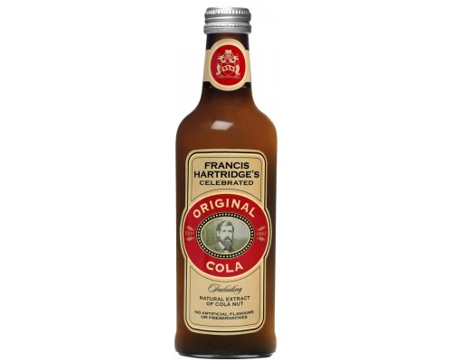 Пиво Francis Hartridge's Original Cola 0.33 л