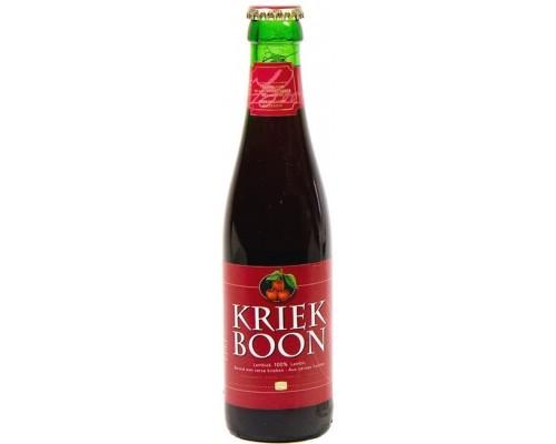 Пиво Boon Kriek 375 мл