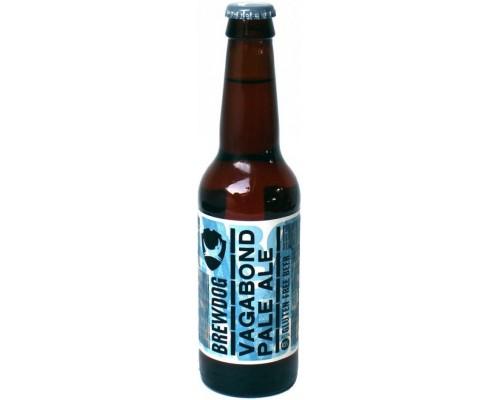 Пиво BrewDog Vagabond Pale Ale 0.33 л