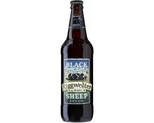 Пиво Black Sheep Riggwelter 0.5 л