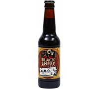 Пиво Black Sheep Imperial Russian Stout 0.33 л