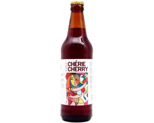 Пиво Коникс Шери Черри Крик 0.5 л