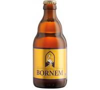 Пиво Bornem Blond 0.33 л