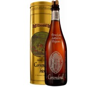 Пиво Corsendonk Agnus Tripel in tube 0.75 л