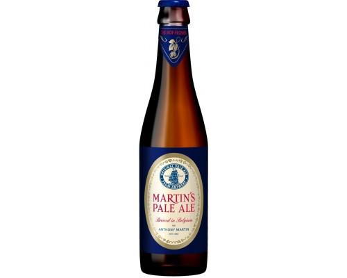 Пиво Martin's Pale Ale 0.33 л