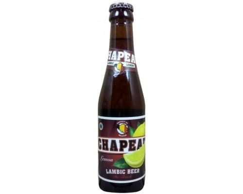 Пиво Chapeau Lemon Lambic 250 мл