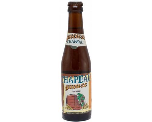 Пиво Chapeau Gueuze Lambic 250 мл